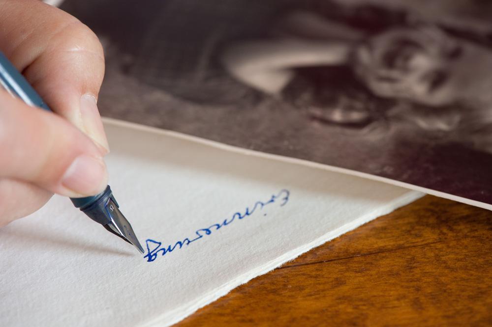 Biografisches-Schreiben