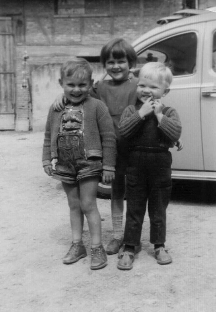 Kindheit-50er60er-1