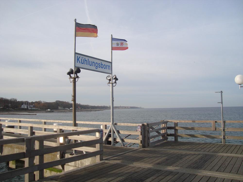 Kuehlungsborn